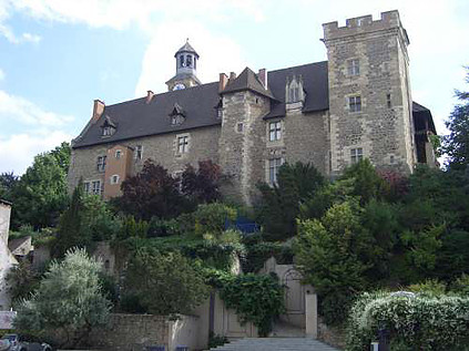 Architecture de Montluçon